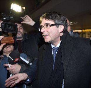 Puigdemont pretende formar un nuevo gobierno a pesar de las amenazas de Madrid