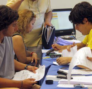 Derecho a retracto: ¿Cómo puedes matricularte en otra universidad sin perder dinero?