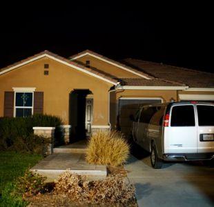 """""""Casa del horror"""": Cómo planificó el escape la adolescente que acusó a sus padres a la Policía"""