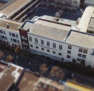 [VIDEO] Las reacciones por los testimonios de abusos sexuales en colegio Marista