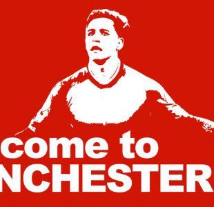 ¿Podrá Alexis Sánchez regresar los días de gloria al Manchester United?