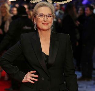 ¿Meryl Streep como la nueva princesa Leia?