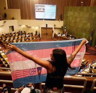 Gobierno y Ley de Identidad de Género: Probablemente quede una arista pendiente
