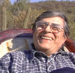Marcelo Romo murió este martes a los 76 años de edad
