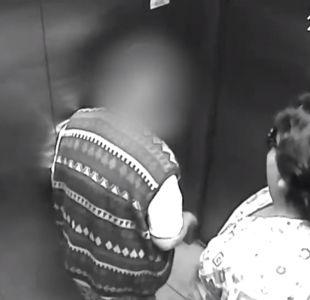 [VIDEO] Mujer drogaba a ancianos para robarles