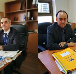 Fiscalía Oriente nombra a sucesores de Gajardo y Norambuena