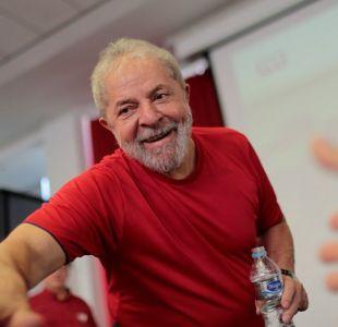 Presidente de Corte Suprema brasileña suspende fallo que podía liberar a Lula