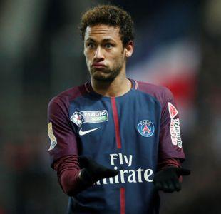 En Francia aseguran que Neymar se arrepiente de haber llegado a la Ligue 1