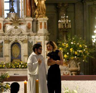 La polémica que enfrentó a la familia de Nicanor Parra y la iglesia durante el velatorio