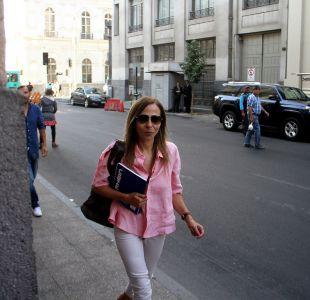 Isabel Plá defiende su derecho a tener una opinión propia sobre el aborto: No tengo que esconderme