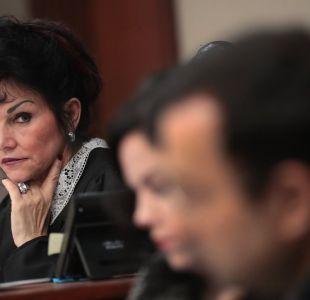 Quién es la jueza que dejó hablar a las víctimas de abuso del médico del equipo de gimnasia de EEUU