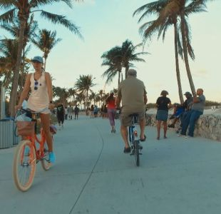 [VIDEO] Diario de ruta: Miami