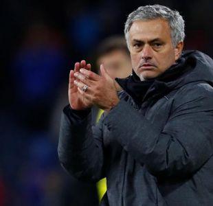"""Mourinho sobre Alexis: """"Tenemos a uno de los mejores futbolistas de ataque del mundo"""""""