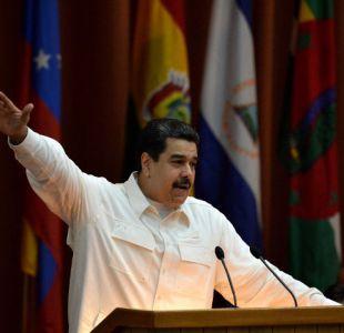 """Venezuela declara """"persona no grata"""" al embajador de España"""