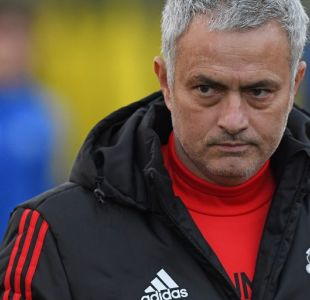 Manchester United anuncia a su DT interino tras salida de Mourinho