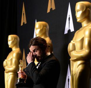 Casey Affleck no presentará el premio a Mejor Actriz en los Oscar 2018