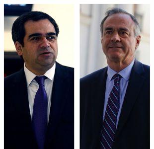 Walker califica de continuidad al gobierno de Piñera y recibe dura crítica de Quintana