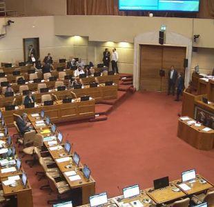 [VIDEO] Frente Amplio descarta instalarse en la presidencia de la Cámara de Diputados