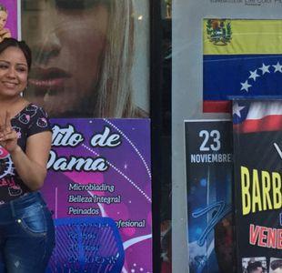 Estoy impresionado de mi calidad de vida: cómo viven los venezolanos en el cono sur