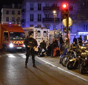 Estado Islámico planificó en Barcelona ataques similares a los de 2015 en París