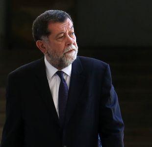 Operación Huracán: Fiscal Palma confirma que citará a declarar a ex subsecretario Aleuy