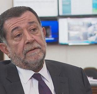 [VIDEO] Operación Huracán golpea a Aleuy