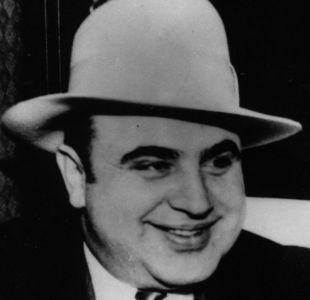 Los secretos de la vida privada de Al Capone, el mafioso más famoso de la historia