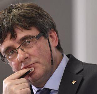 Tribunal Constitucional español suspende investidura de Puigdemont