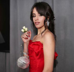 Los dreamers no pueden ser olvidados, dice Camila Cabello en los Grammy