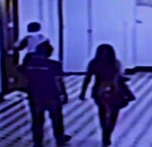 [VIDEO] Reportajes T13: Crece la prostitución en el centro de Santiago