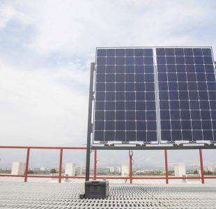 """Paneles solares de """"dos caras"""" generan hasta un 25% más de energía"""