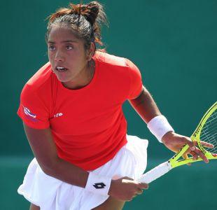 Seguel vuelve a las mejores 200 de la WTA en ránking liderado por danesa Wozniacki