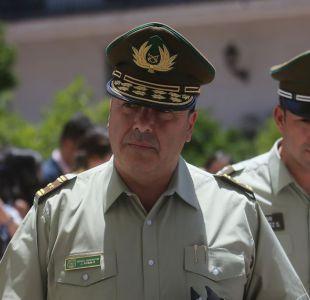 General Pineda por Huracán: Si hay problema de desprolijidad, no se puede aceptar
