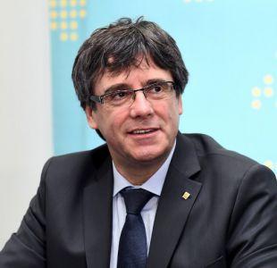 Incertidumbre total sobre investidura de Puigdemont como presidente catalán