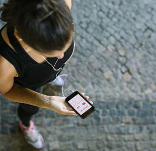 Por qué publicar tus entrenamientos en las redes sociales podría no ser una buena idea
