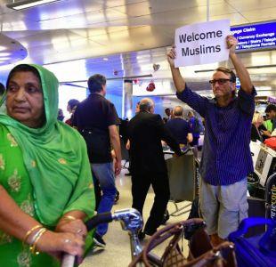 EE.UU. levanta restricción de ingreso a refugiados de 11 países