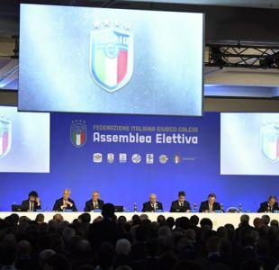 Un nuevo fiasco en la federación acentúa la crisis del fútbol italiano