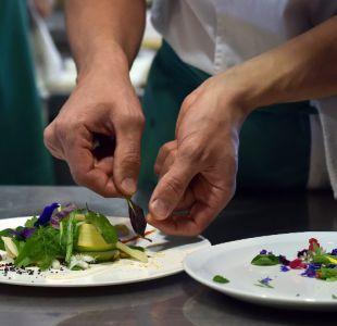 Guía Michelin retira por primera vez un restaurante de su lista