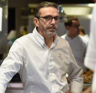 El prestigioso chef que renunció a sus estrellas Michelin para no cocinar bajo tan enorme presión
