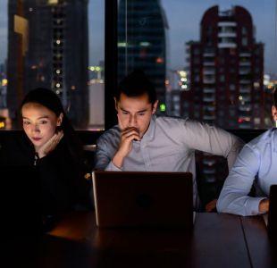 Qué efectos tiene en el cuerpo humano trabajar en horarios nocturnos