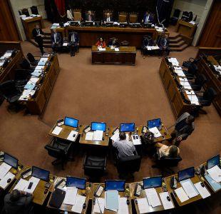 Comisión de Ética del Senado rechaza sancionar reparos en uso de asesorías externas