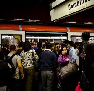 Metro anuncia plan de contingencia en Líneas 1 y 5 por Fórmula E
