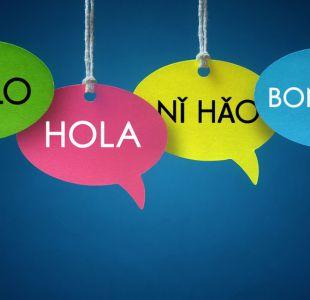 ¿Cuáles son los traductores que compiten con Google Translate y cómo funcionan?
