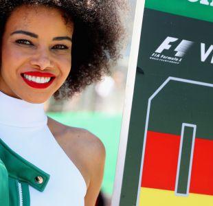 Por qué la Fórmula 1 decidió eliminar a las chicas de la parrilla