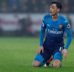 Mesut Özil amplía su contrato con Arsenal FC hasta 2021