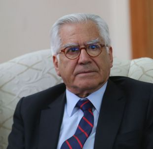 Ministro del Interior confirma que nunca se habló de renuncia de Villalobos