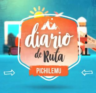 [VIDEO] Diario de ruta: Pichilemu, la capital del surf