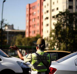 Las calles de Santiago se preparan para la Fórmula E: Conoce los desvíos y cierre de tránsito