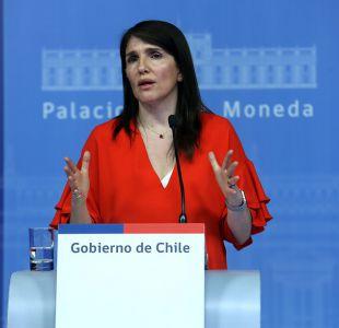 Gobierno rechaza críticas de Chile Vamos por Operación Huracán: Se ha actuado de forma responsable