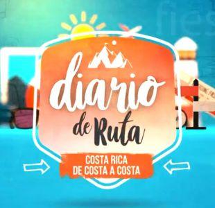 Reportajes T13 | Diario de Ruta: Costa Rica de costa a costa
